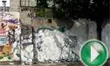 Moving Graffiti
