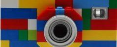 Lego digital cameras