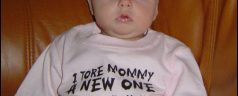 Funny baby t-shirts
