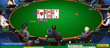 Top 10 Reasons Why Online Poker Rocks