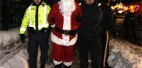 Top 10 Bad Santa Clauses