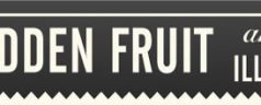 Forbidden Fruit & Other Illegal Foods