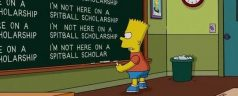 10 Genius Signs On The Simpsons