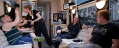 Hangover Heaven – Bus in Las Vegas that Cure Hangover