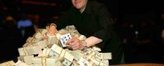 10 Most Successful Poker Players