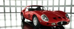 10 Most Expensive Vintage Cars