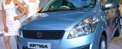 Maruti Ertiga – The Cost Effective Car