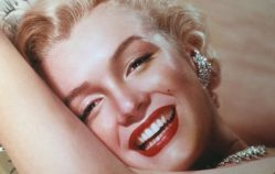 The Legacy of Marilyn Monroe
