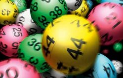 A Brief Look at Lotteries Near and Far!