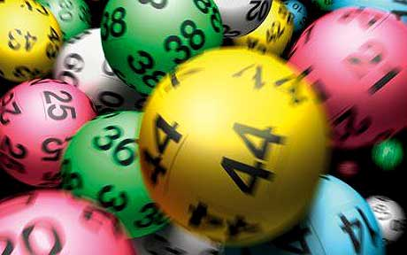 The 49s - 6 ball Lottery fun