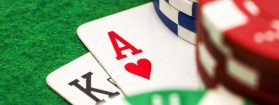 Could gambling become your full-time job?