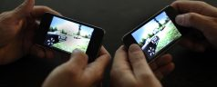 The Impressive Rise of Mobile Gaming