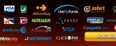Best Online Payment Methods for Real Money Gambling Online