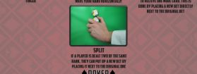 Casino Hand Gestures Uncovered! [Infographic]