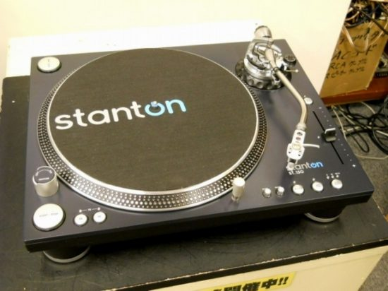stanton-st150