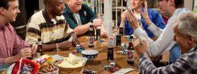 Why Men Love Playing Poker