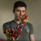 Spanish Youngster Made His Own Prosthetic Arm of Lego Bricks